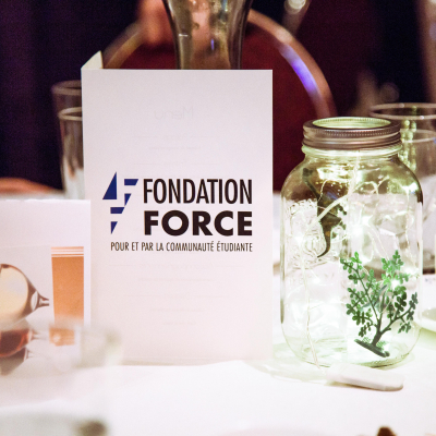 Fondation FORCE