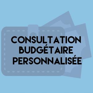 consulbudget